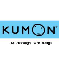 Kumon Scarborough Rouge Park 2 Sponsors