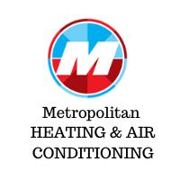 Metropolitan HEATING AIR CONDITIONING Sponsors