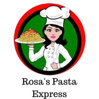 Rosas Pasta Express Sponsors