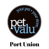 Port Union petvalu website Sponsors
